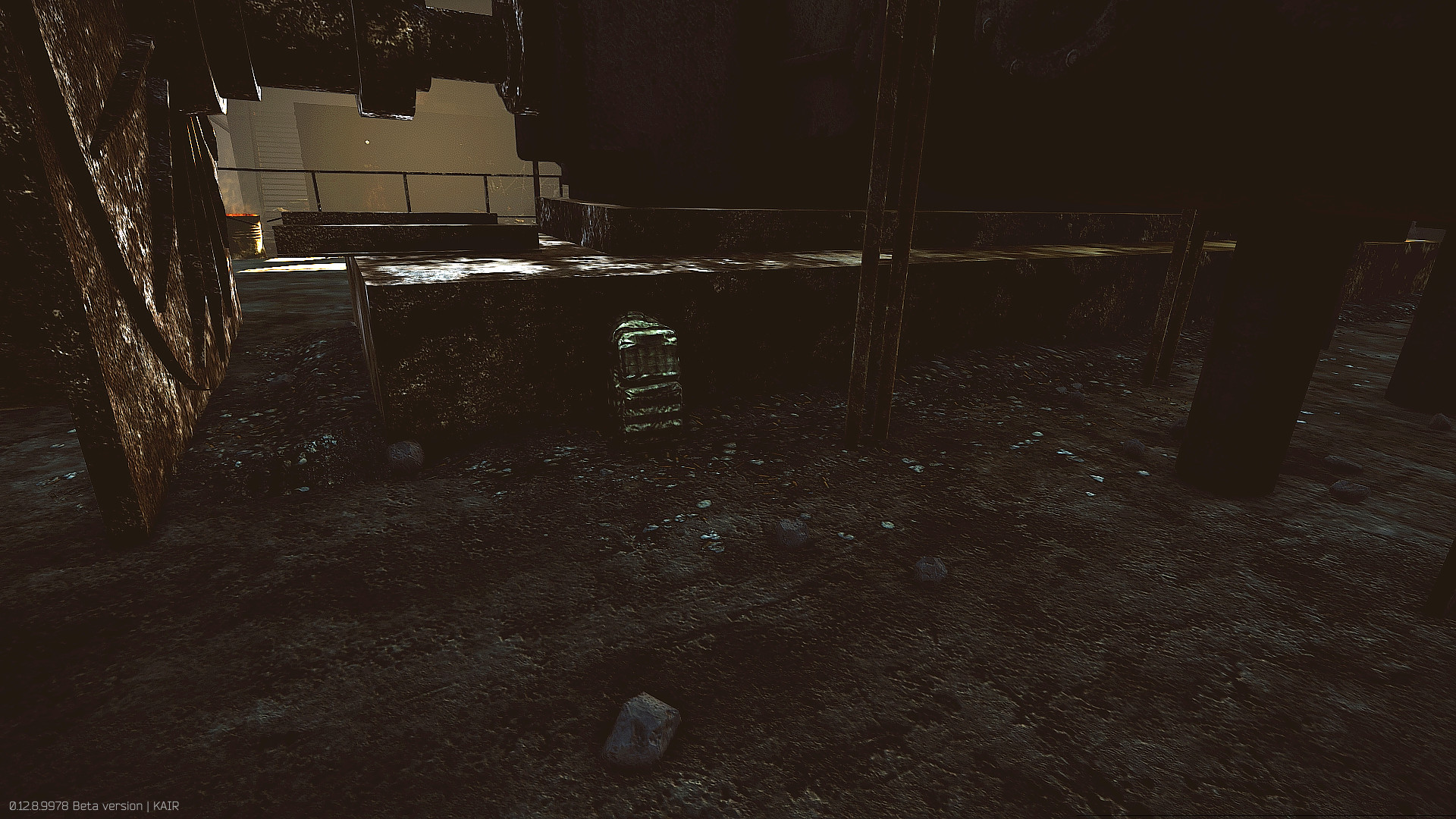 Discover MBSS Backpack Spawn By Boilers On The Factory Map