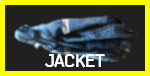 Jacket Container Icon