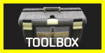 Toolbox Container Icon