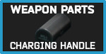 Weapon Part Charging Handle Icon