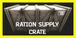 Ration Supply Crate Icon